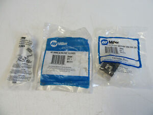 Miller 204820 Diode Kit Ultra Fast Recovery Maxstar 200 St str Arc 194581