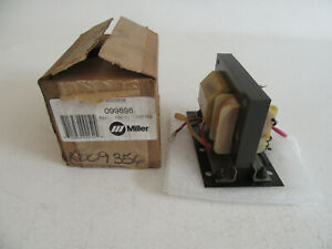 Miller 099898 High Voltage Transformer Kit Replaces 003202 020609 036323 036865