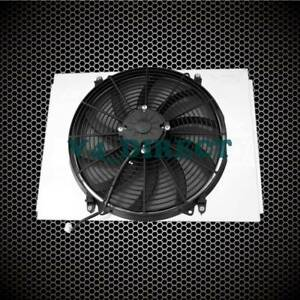 Radiator With Fan | Glass House Online Automotive Parts Catalog