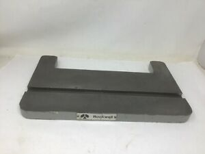 Delta Rockwell Disc Sander No Ds 2 Tilting Work Table 12 Free Shipping