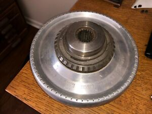 Jacobs Spindle Nose Lathe Chuck