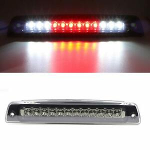 Hot For 1994 2001 Dodge Ram 1500 2500 3500 Full Led 3rd Brake Light Cargo Lamp