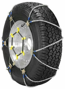 Security Chain Company Zt741 Super Z Lt Light Truck suv Tire Traction Chains