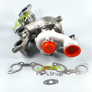 Gt1749v 756062 Turbo For Dodge Caliber Jeep Patriot 2 0 Tdi 140hp Bkd 03g253019h