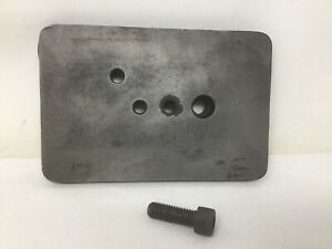Genuine Ammco 6936 Cross Feed Extension Brake Lathe For 6900 6950 Twin Cutters