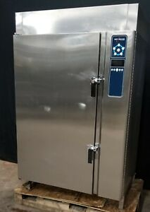Alto Shaam Blast Chiller And Combitherm Oven Free Shipping