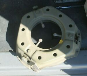 1939 1940 Cadillac Lasalle 10 Rebuilt Pressure Plate Clutch 5034 Br