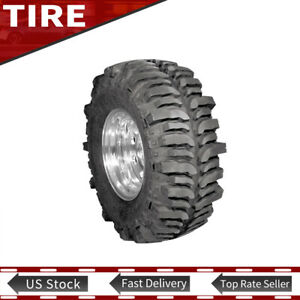 New 1x Super Swampers Lt38 50x11 15 Tsl Bogger Tire 117q Mud Terrain 38 5 11 15