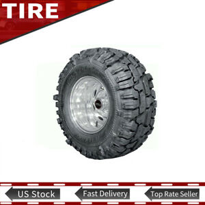 1x New Lt35x12 50 16 120q Mud Terrain Tyre Interco 4 Ply Tires 315 75 16