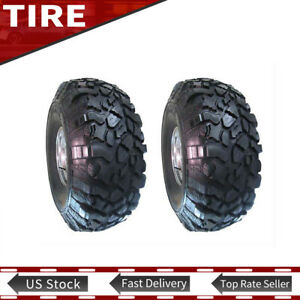 2x New Lt42x15 16 5 125n All Terrain Tyre Pitbull Rocker Ltb Tires 380 85 16 5