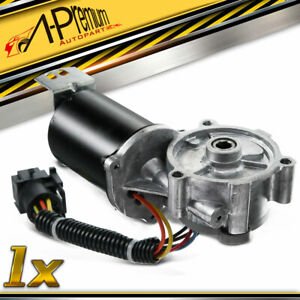Transfer Case Motor Actuator For Ford Bronco F 150 F 250 F 350 4wd 91 97 600 801