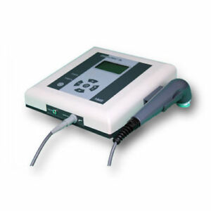 Ultrasound Physical Therapy 1 3 Mhz Machine Pain Relief Lcd Digisonic New 3s