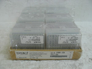 Vwr International 37001 524 Disposable Sterile Pipet Pipette Tips