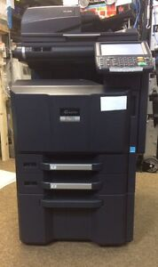 Copystar Cs3050ci 30ppm Color Multifunctional System Print scan copy