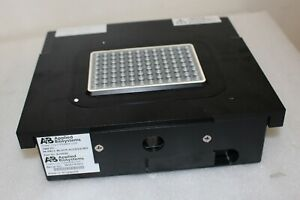 Applied Biosystems 7900ht 96 Well Assembly Block