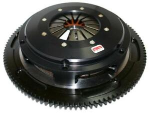 Comp Clutch Replacement Twin Disc Upper For Honda acura B Series Hydro