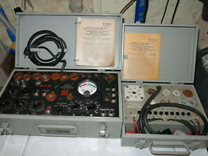 Military Tube Tester | MCS Industrial Solutions and Online