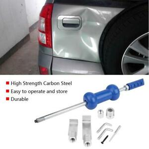 5lb Car Body Dent Repair Tools Dents Puller Slide Hammer Diy Auto Body Repairs