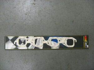 Mr Gasket 154 Big Block Chevy Square Port Exhaust Gaskets 396 454