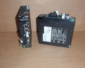 R88d kn01l ect Omron Demo Ethercat Servo Motor Amplifier Driver R88dkn01lect