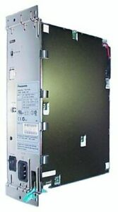 Panasonic Kx tda0103 L type Power Supply For Kx tda200 600 Kx tde200 600 Pbx s