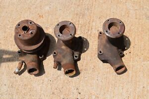 48 49 50 1951 Ford 226 Engine Water Pumps