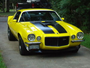 Small Stinger Bolt On Fiberglass Hood Scoop Made In The Usa