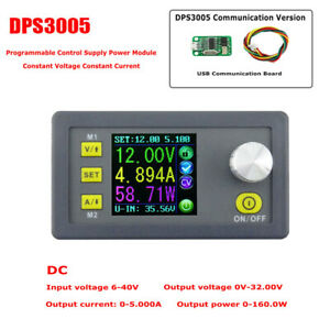 Communication Function Regulator Converter Constant Voltage Voltmeter