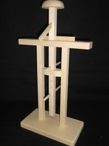 Yoroi Armor Stand Made In Japan 7 9 14 2 28 2 45kg Shipping Free
