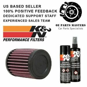 K n Air Filter Cleaning Care Service Kit Ru 0160 99 5000