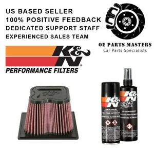 K n Air Filter Cleaning Care Service Kit E 0784 99 5000