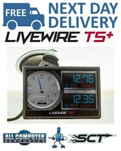 2000 2005 Ford Excursion 7 3l 6 0l Powerstroke Sct Livewire Ts 5015 Tuner Chip