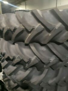 18 4 38 18 4 38 Cropmaster R1 12ply Tractor Tire