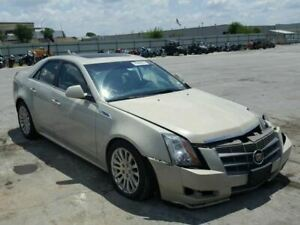 Passenger Front Seat Excluding V series With 8 Way Fits 08 10 Cts 1845307