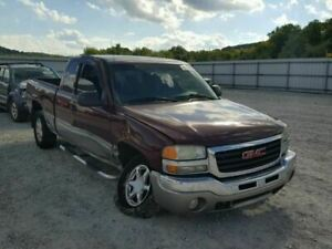 Front Seat Bucket And Bench Classic Style Fits 03 07 Sierra 1500 Pickup 1857889