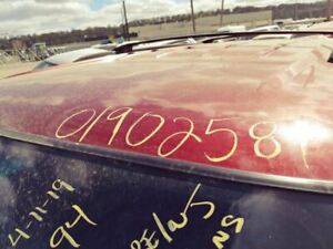 Driver Front Seat Bucket bench Seat Opt Ae7 Fits 03 06 Avalanche 1500 1999824