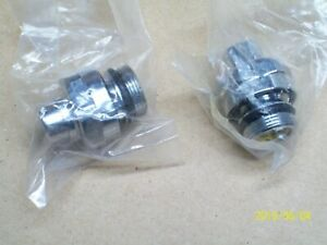 1 New Zurn Ptr6200 24 Manual Override Button Assembly