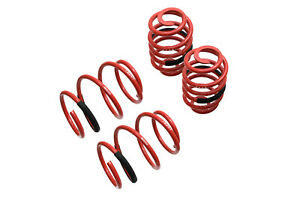 Megan Racing Lowering Springs For 1999 2005 Bmw E46 3 Series Coupe And Sedan