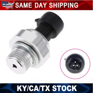 12616646 For Engine Gmc Equipment Oil Pressure Switch Sending Unit Chevy 5 3l Us