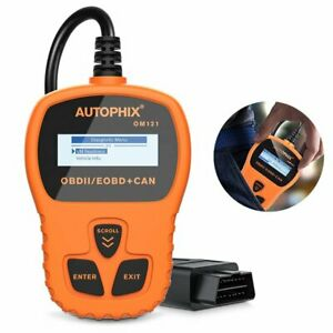 Small Mini Tool Cheap Obd2 Scanner Car Engine Code Analysis Reader Tool