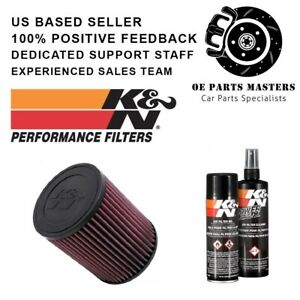 K n Air Filter Pn E 0773 Pn 99 5000 Cleaning Care Service Kit