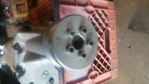 Cobalt Ss Rebuilt Supercharger Snout With 2 8 Pulley
