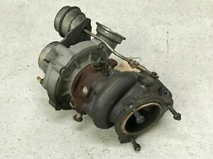 2003 2007 Volvo V70 Turbo Turbocharger Oem Lot378