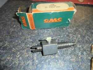 1955 1956 1957 Gmc 2 Speed Axle Shift Motor Screw Nos Gm 2347180