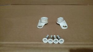 New 99 07 Ford Super Duty F250 F350 Tailgate Hinge Kit