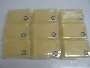 89215 250 Biohit Pipette Tips Lot Of 864 Tips New
