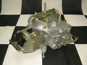 1965 Ford Mustang Autolite 2100 2 Barrel Carburetor For 289 Cu Engine C5zf a