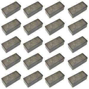20 Pack Of High Energy Magnets 1 86 X 0 85 X 59 For Hobby Or Craft