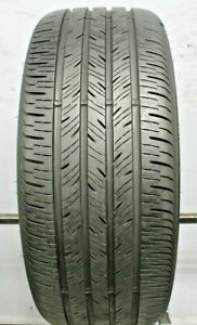 One Used 235 40r19 2354019 Continental Conti Pro Contact 9 32 1j66