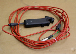 Omitec Om4500 6 Rpm Probe And Clamp For Gas Analyser